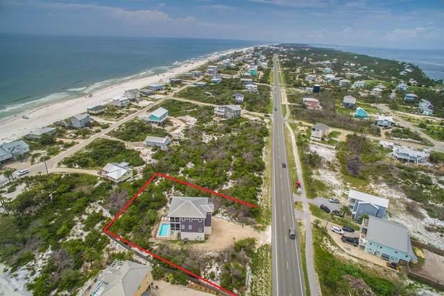 7015 Cape San Blas Rd, PORT ST. JOE, FL 32456 (MLS #308159) :: Anchor Realty Florida
