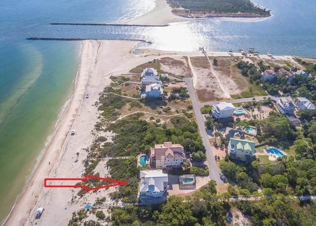 2328 Schooner Landing, ST. GEORGE ISLAND, FL 32328 (MLS #308181) :: Anchor Realty Florida