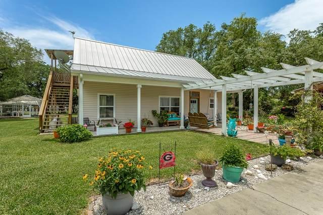 2610 Oak St, CARRABELLE, FL 32322 (MLS #308272) :: The Naumann Group Real Estate, Coastal Office