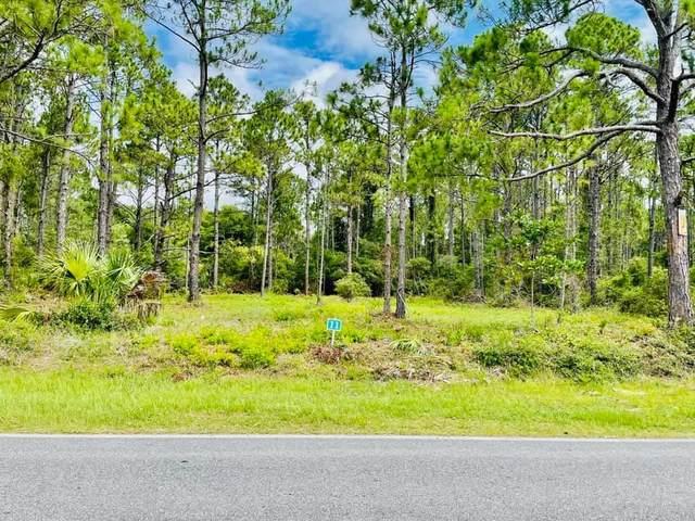 1031 C C Land Rd, EASTPOINT, FL 32328 (MLS #308338) :: The Naumann Group Real Estate, Coastal Office