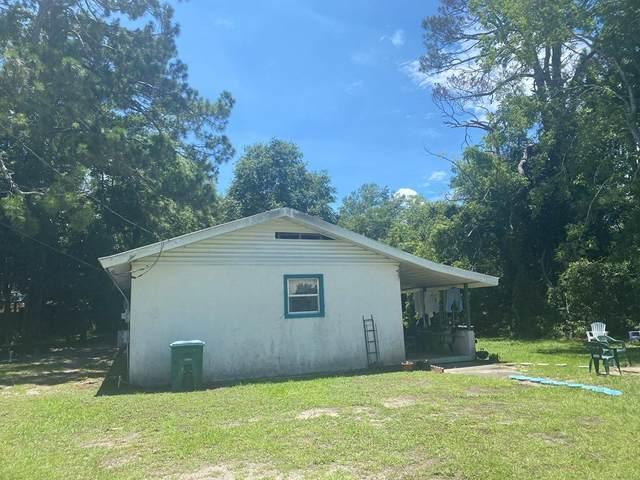 222 16TH ST, APALACHICOLA, FL 32320 (MLS #308353) :: The Naumann Group Real Estate, Coastal Office