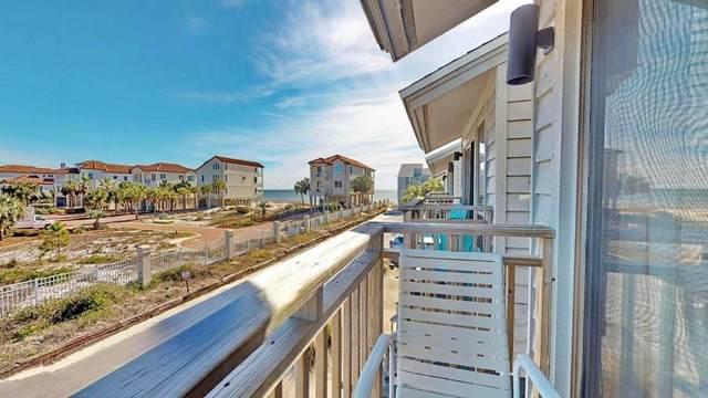 1804 E Gulf Beach Dr J-3, ST. GEORGE ISLAND, FL 32328 (MLS #308367) :: Anchor Realty Florida