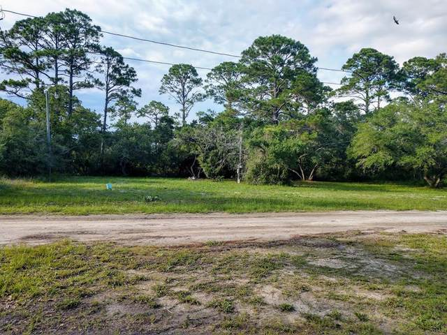 1723 Spacey Dr, CARRABELLE, FL 32322 (MLS #308372) :: The Naumann Group Real Estate, Coastal Office