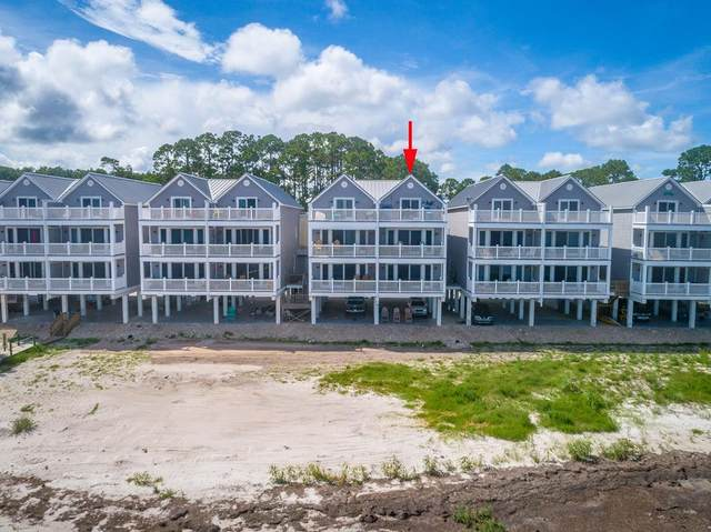 3186 Hwy 98 E C-2, CARRABELLE, FL 32322 (MLS #308378) :: The Naumann Group Real Estate, Coastal Office