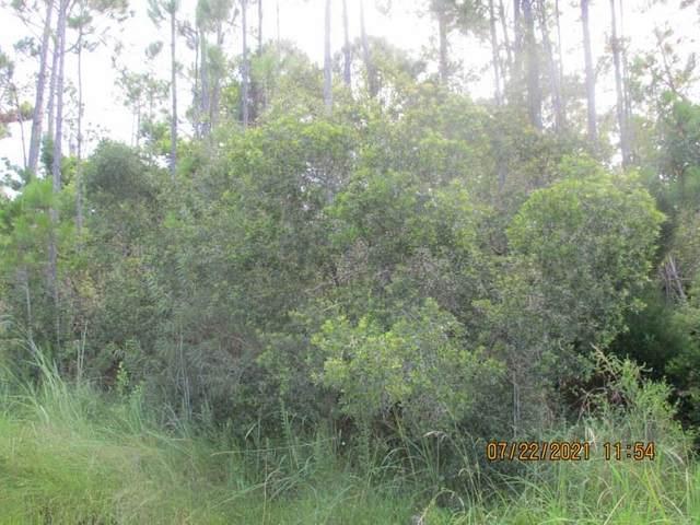 52 Conch St, PORT ST. JOE, FL 32456 (MLS #308381) :: Anchor Realty Florida