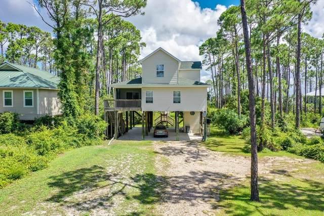 951 Cape San Blas Rd, CAPE SAN BLAS, FL 32456 (MLS #308409) :: The Naumann Group Real Estate, Coastal Office