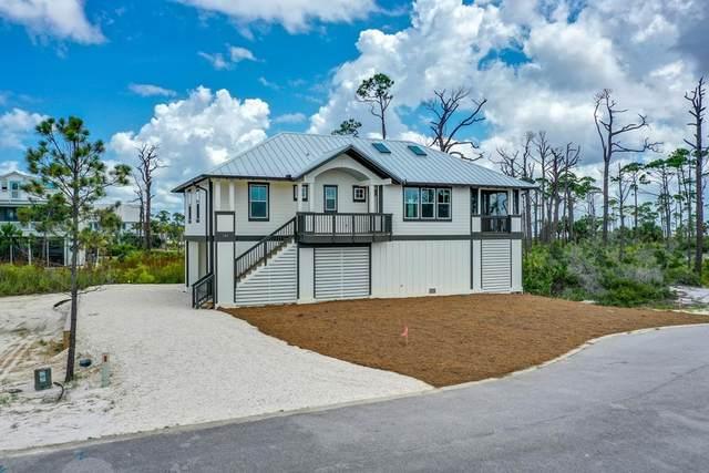 127 Hemmingway Cr, CAPE SAN BLAS, FL 32456 (MLS #308433) :: Anchor Realty Florida