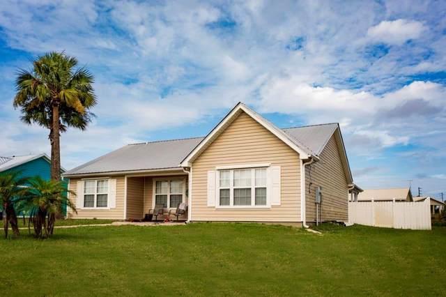 231 Nan Nook Rd, MEXICO BEACH, FL 32456 (MLS #308445) :: Anchor Realty Florida