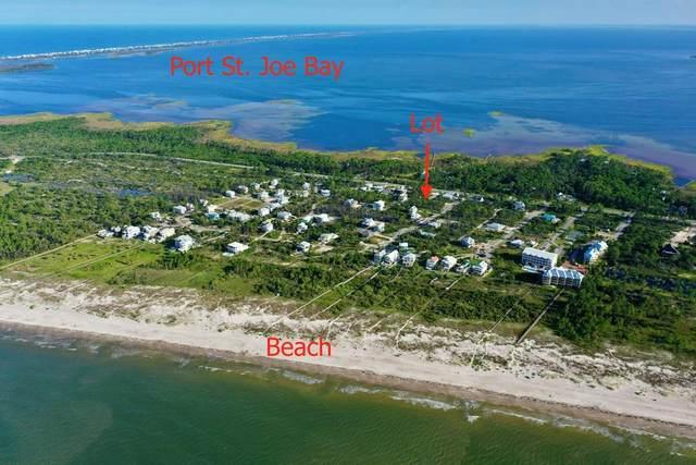 30 Plover Dr, CAPE SAN BLAS, FL 32456 (MLS #308466) :: The Naumann Group Real Estate, Coastal Office