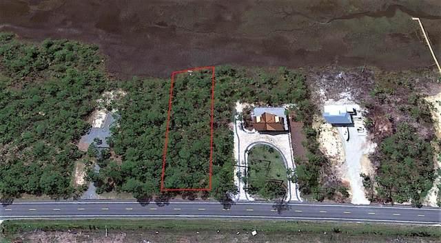 102320 Cr 30-A, PORT ST. JOE, FL 32456 (MLS #308512) :: Berkshire Hathaway HomeServices Beach Properties of Florida