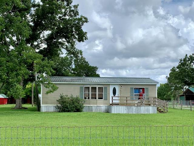 360 Myers Rd, WEWAHITCHKA, FL 32465 (MLS #308515) :: Anchor Realty Florida