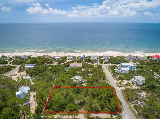 1608 Guava Trl, ST. GEORGE ISLAND, FL 32328 (MLS #308527) :: The Naumann Group Real Estate, Coastal Office