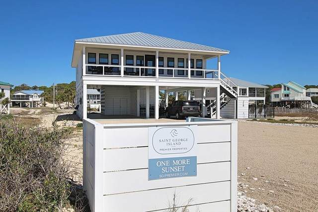 917 E Gorrie Dr, ST. GEORGE ISLAND, FL 32328 (MLS #308556) :: Anchor Realty Florida