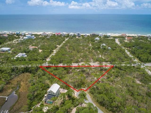 1609 Ibis Way, ST. GEORGE ISLAND, FL 32328 (MLS #308566) :: Anchor Realty Florida