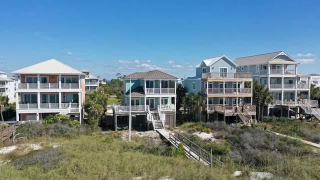 361 Haven Rd, CAPE SAN BLAS, FL 32456 (MLS #308600) :: Berkshire Hathaway HomeServices Beach Properties of Florida