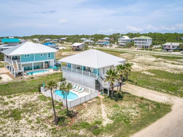 681 E Gorrie Dr, ST. GEORGE ISLAND, FL 32328 (MLS #308655) :: Berkshire Hathaway HomeServices Beach Properties of Florida