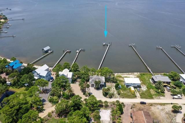 308 Mark St, ST. GEORGE ISLAND, FL 32328 (MLS #308766) :: Anchor Realty Florida
