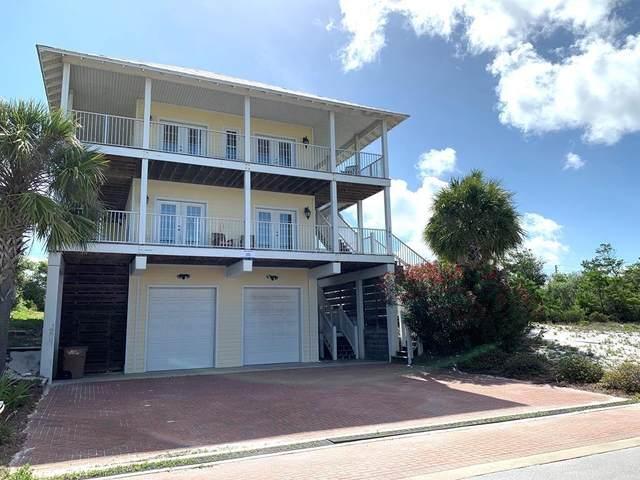 104 Seagrass Cir, CAPE SAN BLAS, FL 32456 (MLS #308894) :: Anchor Realty Florida