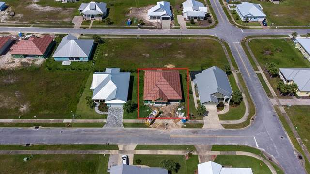 111 St Christopher St, MEXICO BEACH, FL 32456 (MLS #308907) :: The Naumann Group Real Estate, Coastal Office