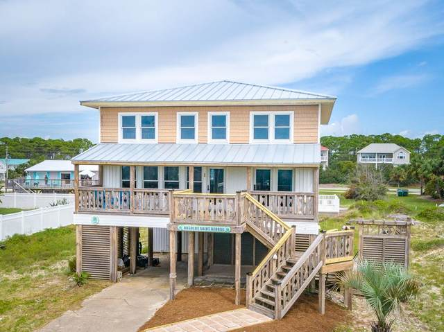 949 E Gorrie Dr, ST. GEORGE ISLAND, FL 32328 (MLS #308931) :: Anchor Realty Florida