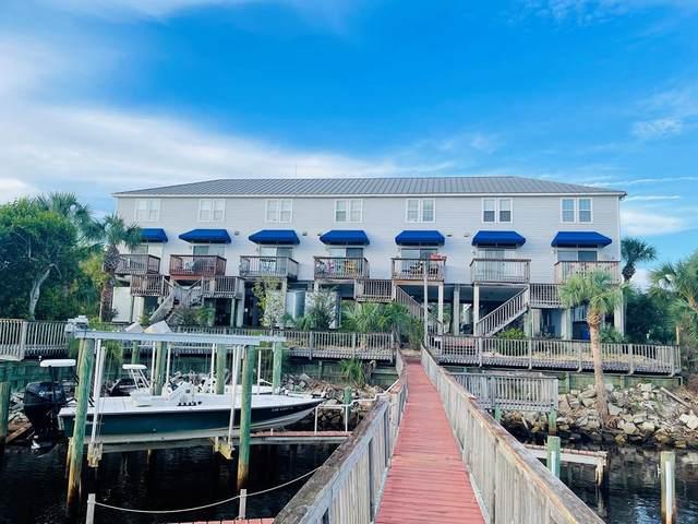 401 St James Ave #11, CARRABELLE, FL 32322 (MLS #308943) :: Anchor Realty Florida