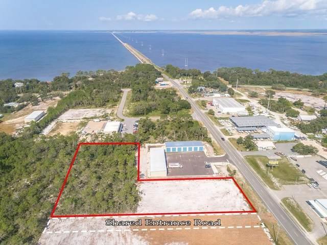 144 Hwy 98 W, EASTPOINT, FL 32328 (MLS #308963) :: Anchor Realty Florida