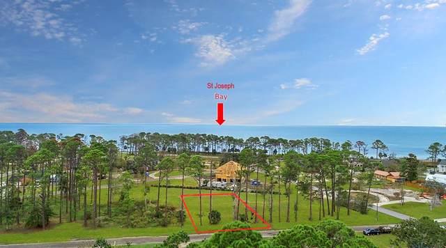 Lot 5 20TH ST, PORT ST. JOE, FL 32456 (MLS #309020) :: Anchor Realty Florida