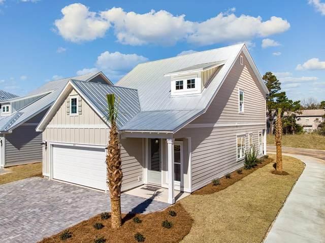 109 Rhonda Del Sol Cir, PORT ST. JOE, FL 32456 (MLS #309068) :: Anchor Realty Florida
