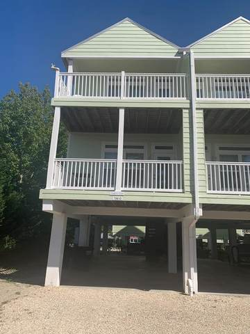706 Mariners View D, CARRABELLE, FL 32322 (MLS #309078) :: Anchor Realty Florida