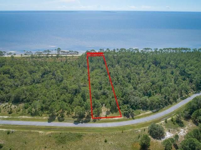 362 Gramercy Plantation Blvd, EASTPOINT, FL 32328 (MLS #309079) :: Anchor Realty Florida