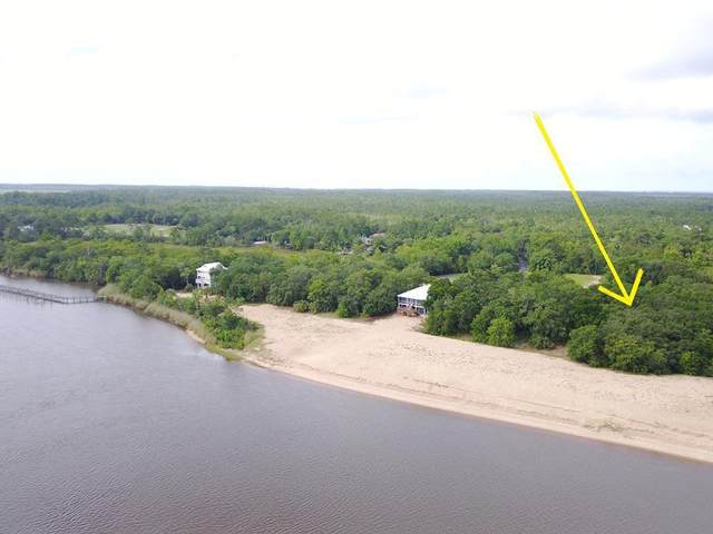184 River Chase Rd, APALACHICOLA, FL 32320 (MLS #309131) :: Anchor Realty Florida