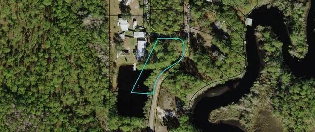 00 Buckhorn Creek Rd, SOPCHOPPY, FL 32358 (MLS #309164) :: Anchor Realty Florida