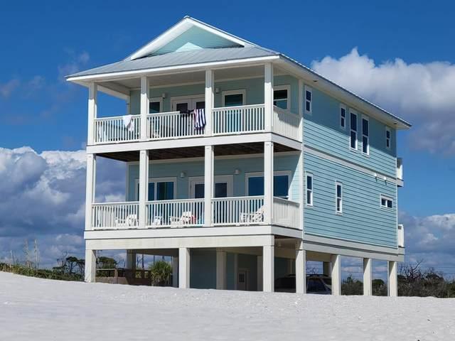 3637 Cape San Blas Rd, CAPE SAN BLAS, FL 32456 (MLS #309200) :: Anchor Realty Florida