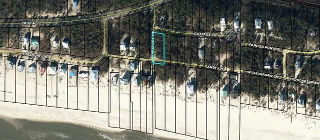 12 Cottage Ln, PORT ST. JOE, FL 32456 (MLS #309206) :: Anchor Realty Florida