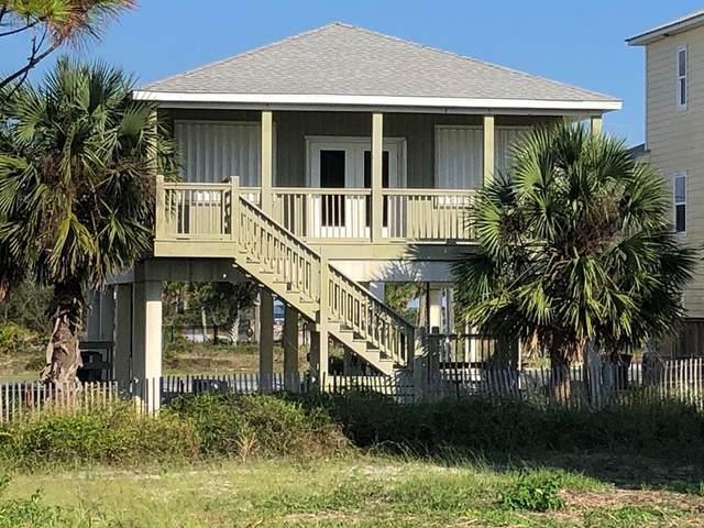 7343 Cape San Blas Rd, CAPE SAN BLAS, FL 32456 (MLS #309231) :: Anchor Realty Florida