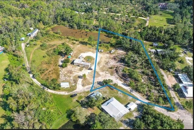 1191 Cypress St A, APALACHICOLA, FL 32320 (MLS #309263) :: Anchor Realty Florida