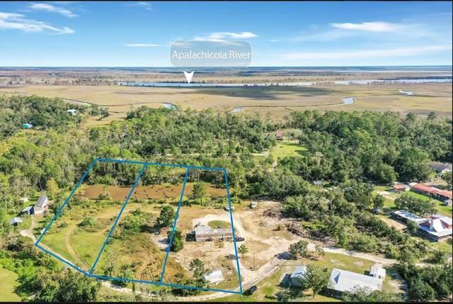 1191 Cypress St B, APALACHICOLA, FL 32320 (MLS #309264) :: Berkshire Hathaway HomeServices Beach Properties of Florida