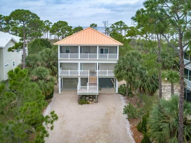 1131 Amerigo Ct, ST. GEORGE ISLAND, FL 32328 (MLS #309344) :: Anchor Realty Florida