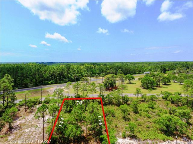 25 Walkabout Ct, PORT ST. JOE, FL 32456 (MLS #257217) :: Coast Properties