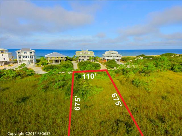 4 Secluded Dunes Dr 4A & 6A, CAPE SAN BLAS, FL 32456 (MLS #257473) :: Berkshire Hathaway HomeServices Beach Properties of Florida