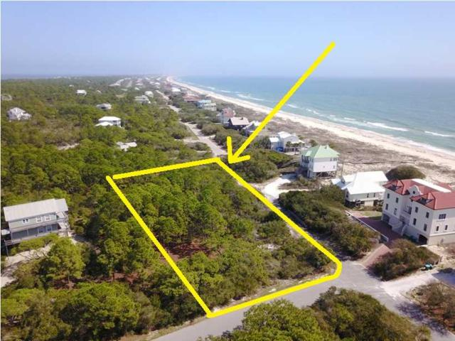 1432 Bayberry Ln, ST. GEORGE ISLAND, FL 32328 (MLS #258614) :: Coast Properties