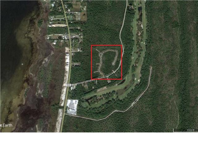 0 Shallow Reed Dr, PORT ST. JOE, FL 32456 (MLS #260075) :: Coast Properties
