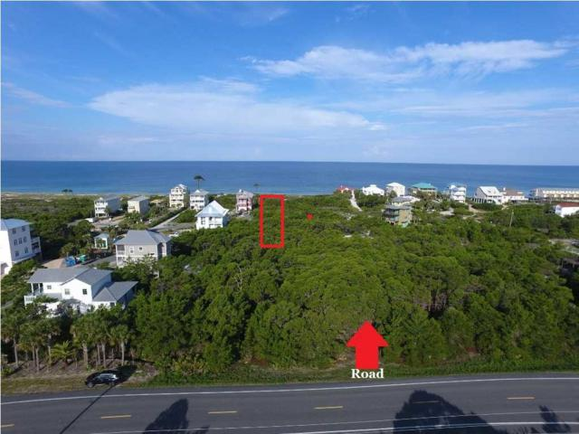 11 Monarch Beach Drive, CAPE SAN BLAS, FL 32456 (MLS #260093) :: Coast Properties