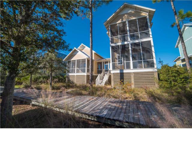 104 Goldfish Ct., PORT ST. JOE, FL 32456 (MLS #260608) :: Coast Properties