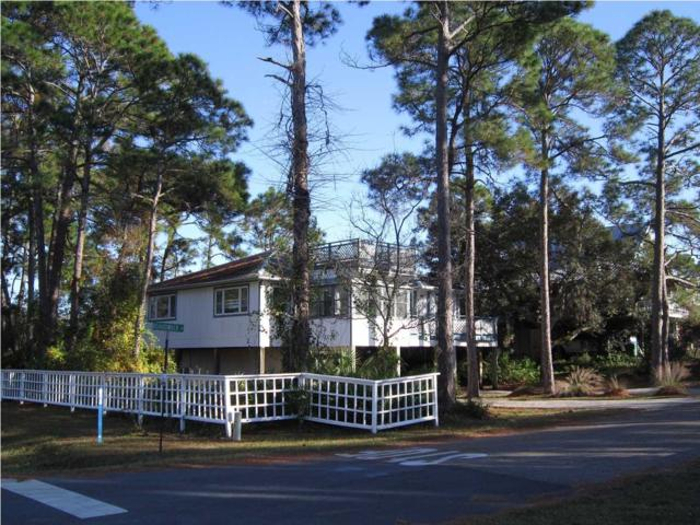 110 Boardwalk Ave, CAPE SAN BLAS, FL 32456 (MLS #260611) :: Berkshire Hathaway HomeServices Beach Properties of Florida