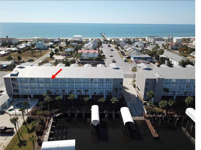 3606 Hwy 98 Unit 303, MEXICO BEACH, FL 32456 (MLS #260651) :: Berkshire Hathaway HomeServices Beach Properties of Florida