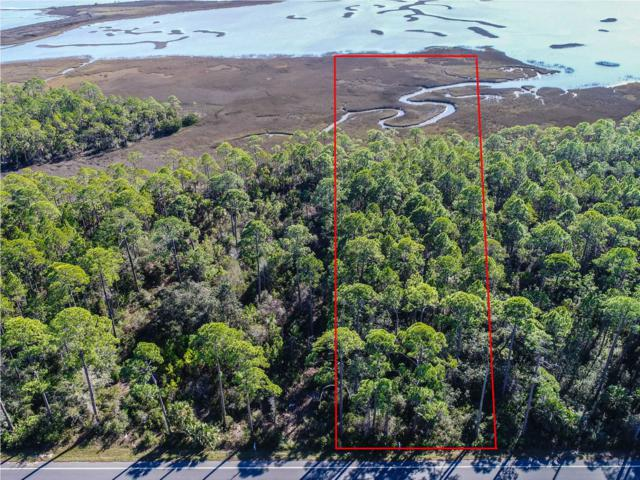 16 Cr 30-A, PORT ST. JOE, FL 32456 (MLS #260729) :: Coast Properties