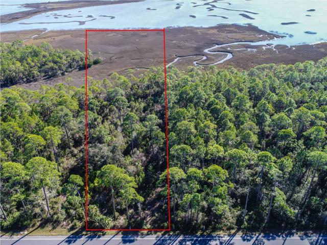 17 Cr 30-A, PORT ST. JOE, FL 32456 (MLS #260759) :: Coastal Realty Group