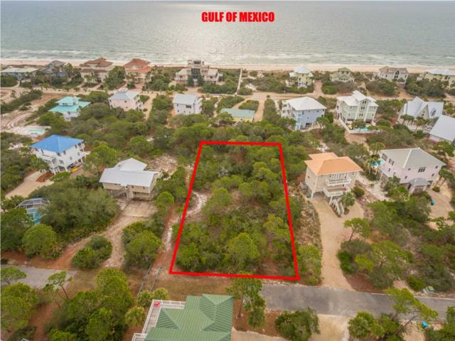 1816 Suzie Ct East, ST. GEORGE ISLAND, FL 32328 (MLS #260943) :: Berkshire Hathaway HomeServices Beach Properties of Florida