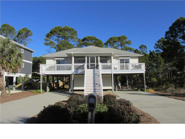 389 Treasure Dr., PORT ST. JOE, FL 32456 (MLS #260952) :: Berkshire Hathaway HomeServices Beach Properties of Florida